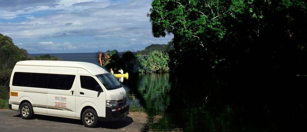 Aiport Transfer To Riu Hotel Guanacaste