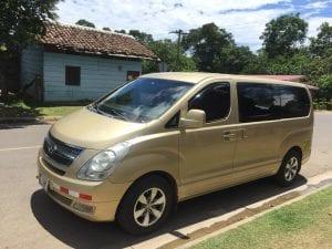 Airport Transfers to Villas Ocotal