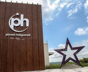 Airport Transfer to Planet Hollywod Costa Rica
