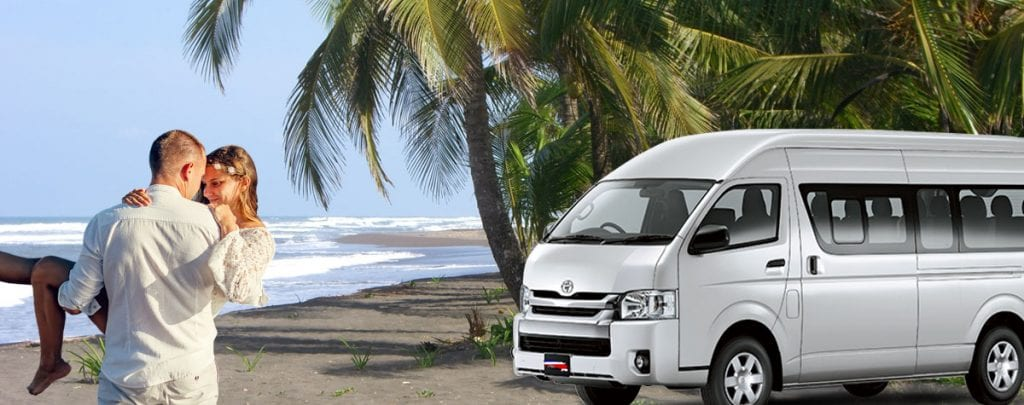 Liberia Airport Private Shuttle