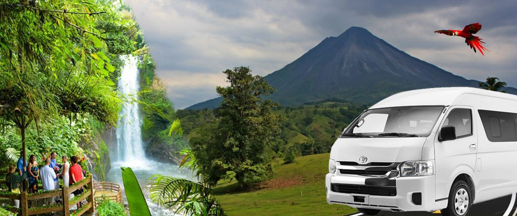 Airport Transfers in Costa Rica