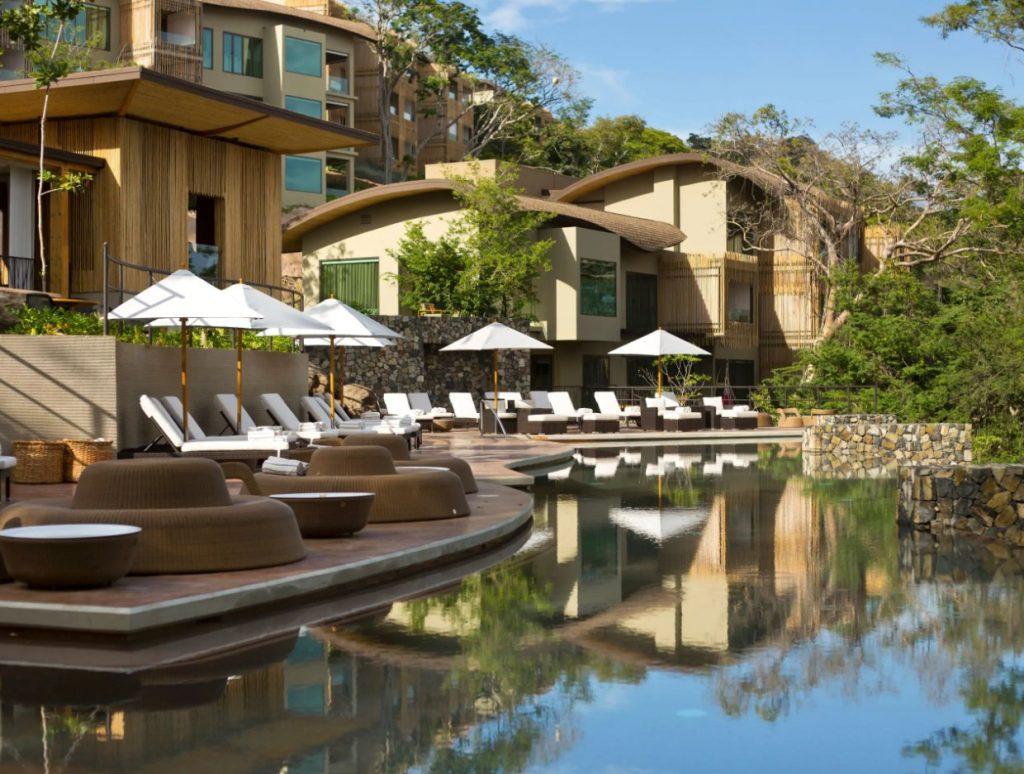Andaz Hotel Transfers