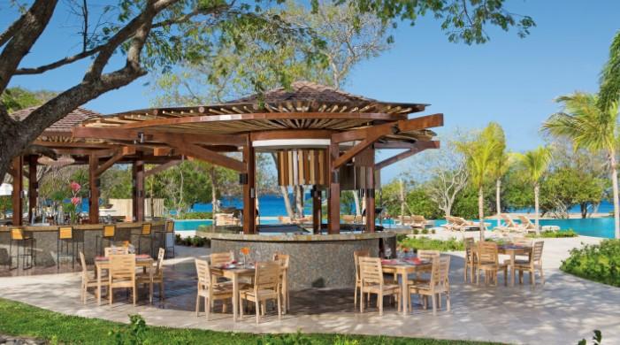 Private Shuttle to Dreams Las Mareas Resort